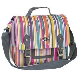 Linear satchel táska - Navigate