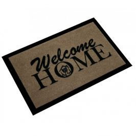 Welcome Hooome lábtörlő, 40 x 60 cm - Hanse Home