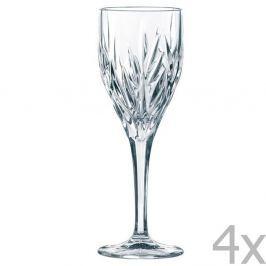 Imperial Purpose 4 darabos kristály borospohár, 240 ml - Nachtmann