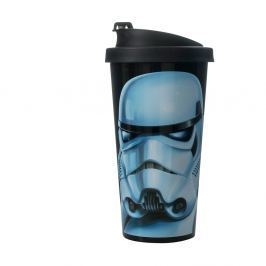 Star Wars Stormtrooper hordozható bögre, 500 ml - LEGO®