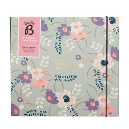 Floral születésnapi tervező - Busy B