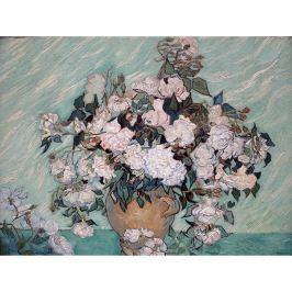 Vincent van Gogh - Rosas Washington festményének másolata, 60 x 45 cm