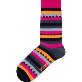 Tape zokni, méret: 36 – 40 - Ballonet Socks