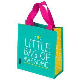 Little Bag bevásárlótáska - Happy Jackson