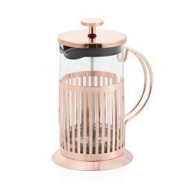 Rose Gold French press dugattyús tea és kávéfőző, 800 ml - MANUFACTURERani