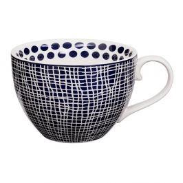 Net cappuccino csésze, 310 ml - Tokyo Design Studio