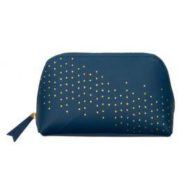 Diamond kék színű kozmetikai táska - Busy B