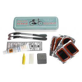 Bicycle belsőgumi javító készlet kerékpárhoz - Rex London