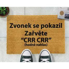 Crr! lábtörlő 40 x 60 cm - Artsy Doormats