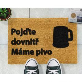 Sör lábtörlő 40 x 60 cm - Artsy Doormats