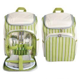 Picnic piknikező hátizsák edényekkel 2 fő részére - Esschert Design