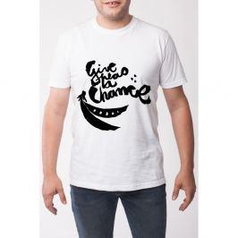 Give férfi rövITEM_ID ujjú póló, méret: XXL - KLOKART