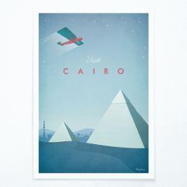 Cairo poszter, A2 - Travelposter