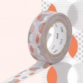 Christelle dekortapasz, hossza 10 m - MT Masking Tape