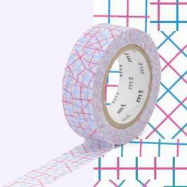 Genevieve dekortapasz, hossza 10 m - MT Masking Tape