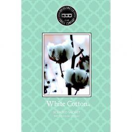 Cotton illatosító zacskó, fás illattal - Creative Tops