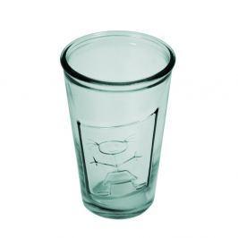 Lány - átlátszó pohár - Ego Dekor
