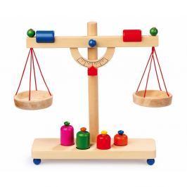 Beam Scales fa játékmérleg - Legler