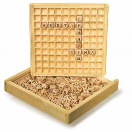 Boggle játék a szavakkal - Legler