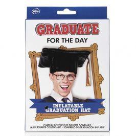 Graduation Hat felfújható érettségiző sapka - npw™