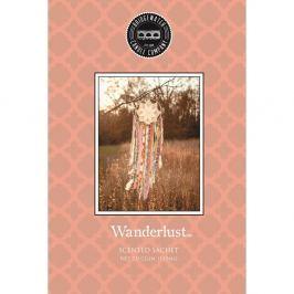 Wanderlust illatosító zacskó narancsvirág, vanília, szantálfa és barack illattal - Creative Tops