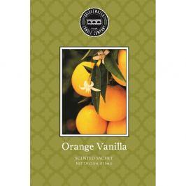 Ornge Vanilla illatosító zacskó, narancs és vanília illattal - Creative Tops
