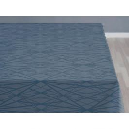 Diamond kék asztalterítő, 140 x 370 cm - Södahl