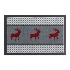 Deer lábtörlő, 40 x 60 cm - Zala Living