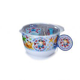 Pirate sütemény-készítő szett gyerekeknek, 12 db - Cooksmart England
