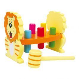 Lion fa játék - Legler