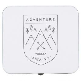 Adventure Awaits fémdoboz - Dancia