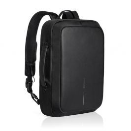 Bobby Bizz fekete lopásbiztos hátizsák - XD Design