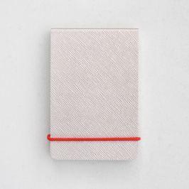 Rose Tinted szürke füzet - Caroline Gardner