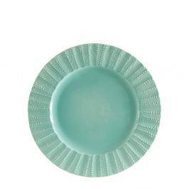 Posei zöld, kerámia desszerettányér, ⌀ 24 cm - Côté Table