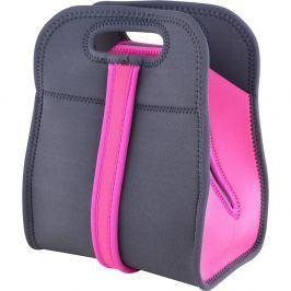 Walking rózsaszín uzsonnás táska - Bergner
