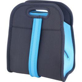 Walking kék uzsonnás táska - Bergner