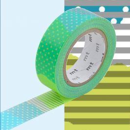 Adelie dekortapasz, hossza 10 m - MT Masking Tape