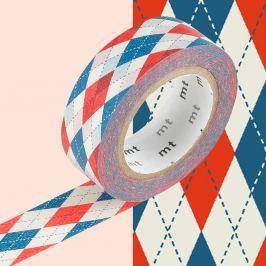 Eveline dekortapasz, hossza 10 m - MT Masking Tape
