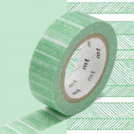 Liliane dekortapasz, hossza 10 m - MT Masking Tape