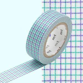 Sabine dekortapasz, hossza 10 m - MT Masking Tape