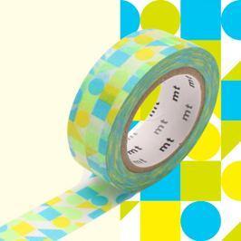 AdelaITEM_IDe dekortapasz, hossza 10 m - MT Masking Tape Naplók