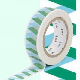 Marcelle dekortapasz, hossza 10 m - MT Masking Tape