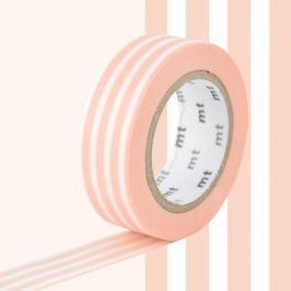 Desire dekortapasz, hossza 10 m - MT Masking Tape