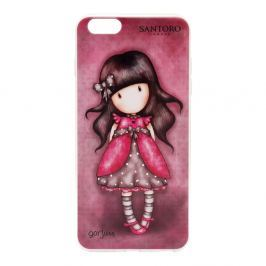 Lady Bird piros tok iPhone 6 Plus/6S Plus - Santoro London