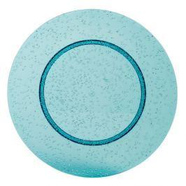 Bubble kék műanyag tányér - Navigate