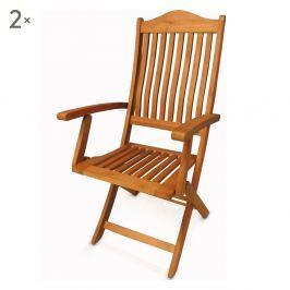 Humenna 2 részes összecsukható szék szett - CrITEM_IDo Consulting