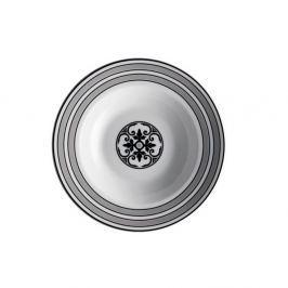 Alhambra 18 részes porclán tányérkészlet - MANUFACTURERani