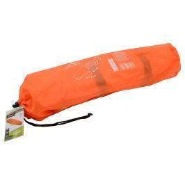 Narancssárga önfelfújó matrac - Cattara