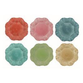 Colori 12 darabos színes tányér készlet, Ø 33 cm - Villa d'Este