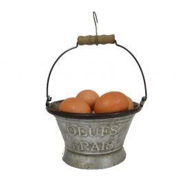 Vintage cink tojástartó - Antic Line